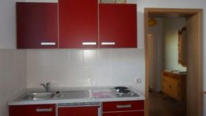 Schwansee, Küche